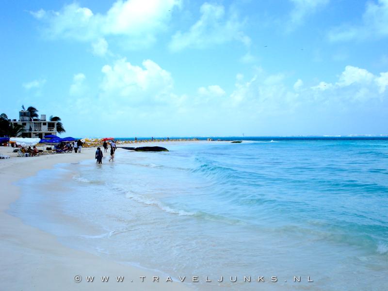 Mexicaanse stranden