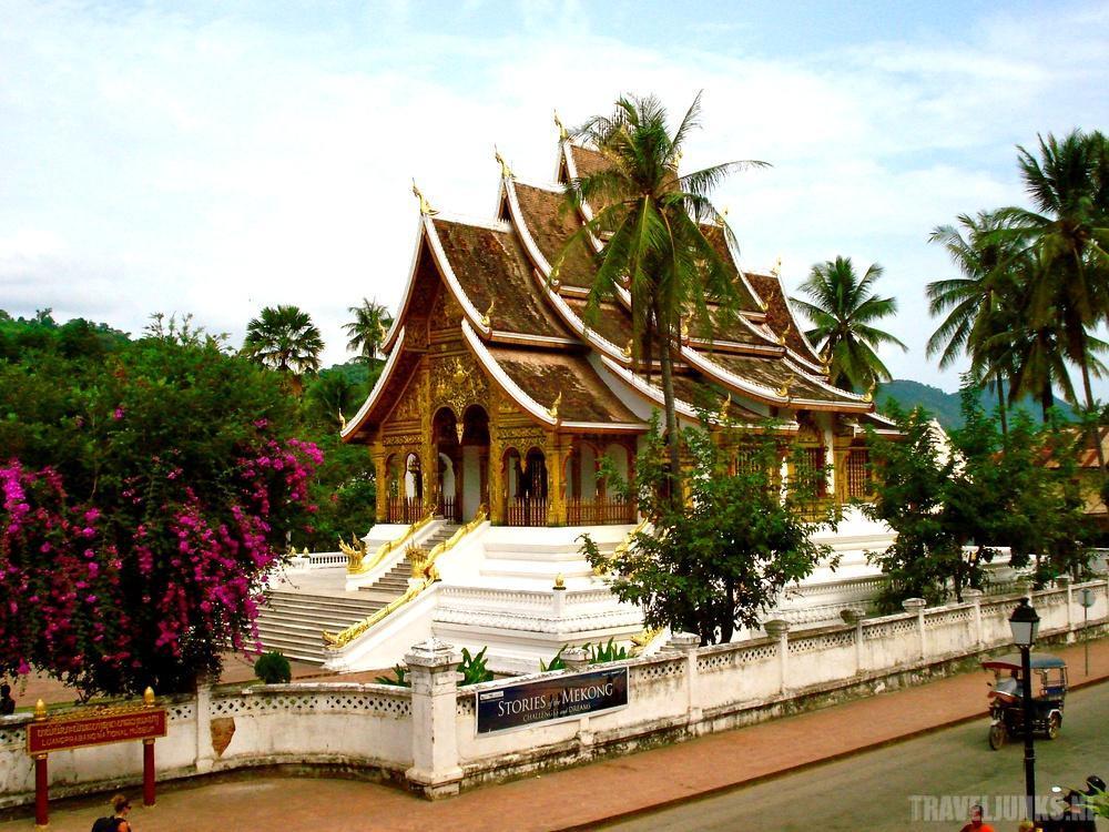 Koninklijk Luang Prabang