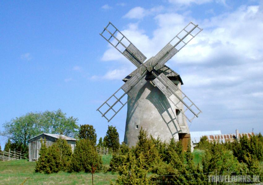 Faro Molen
