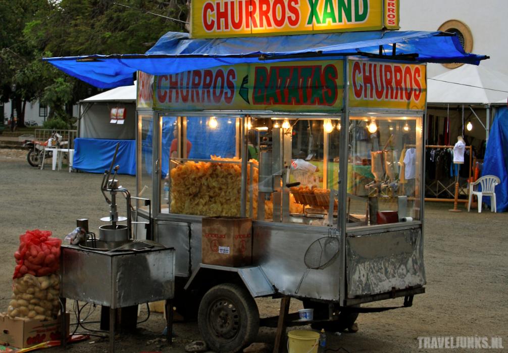 Paraty Churros