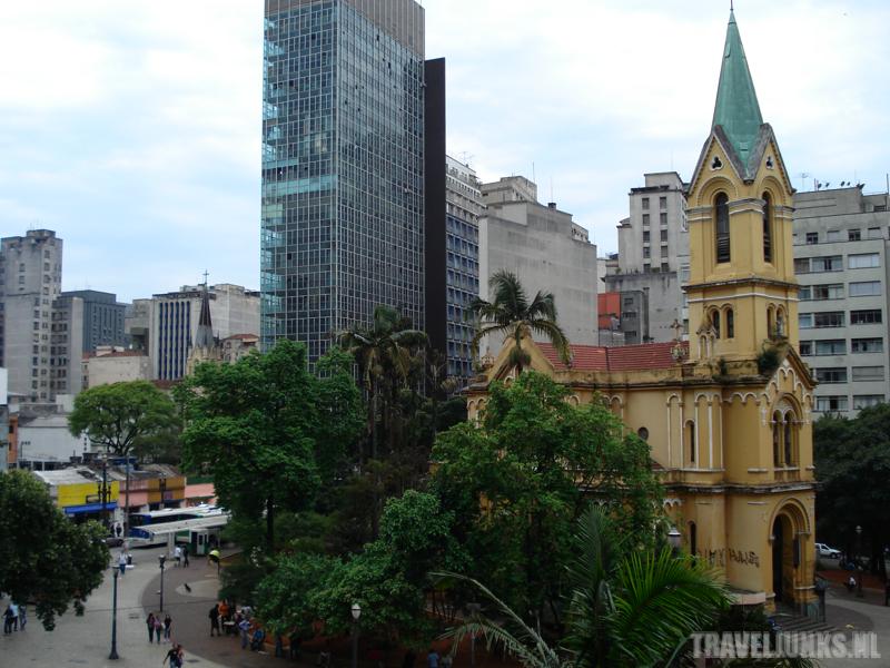 Sao Paulo Centrum