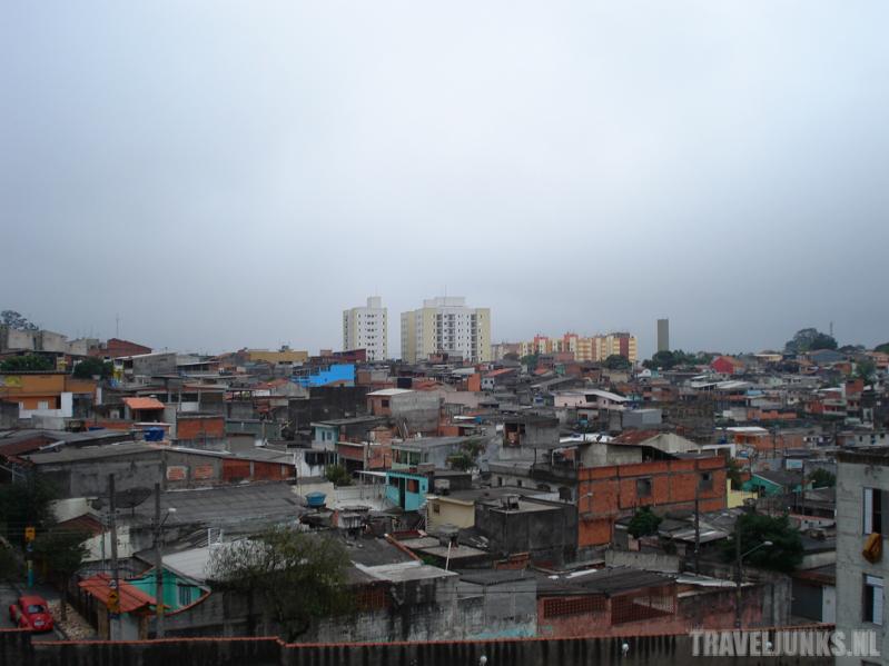 Sao Paulo Wijk