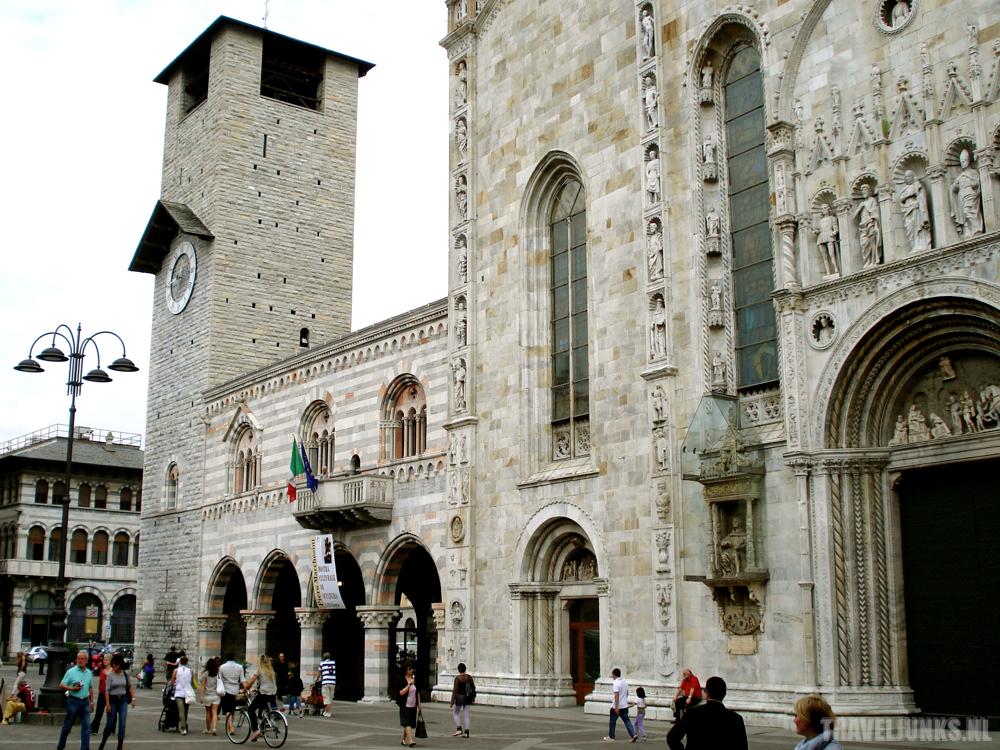Cattedrale di Santa Maria Assunta Como