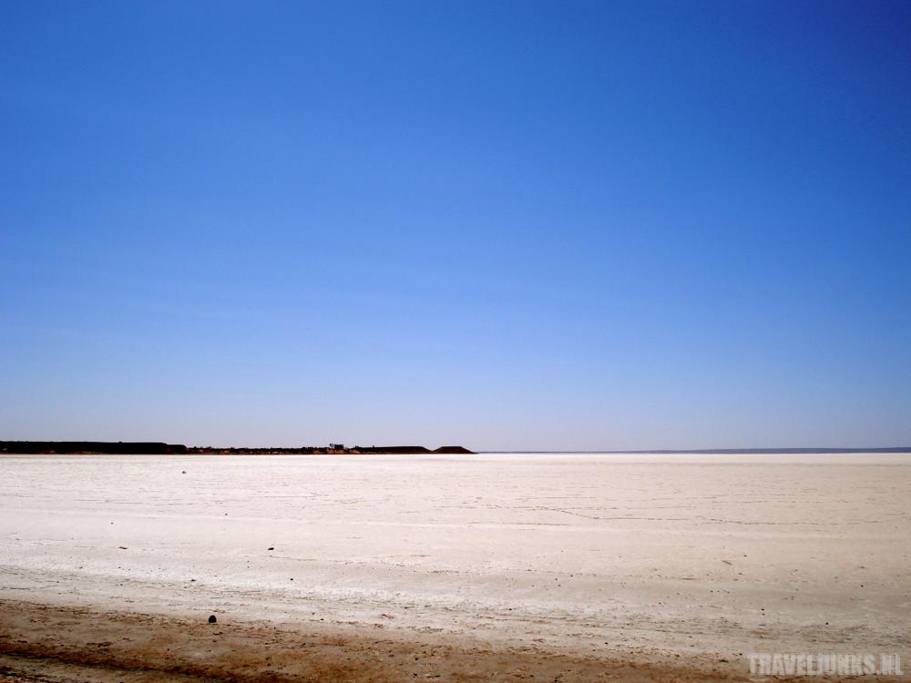 Zoutvlakte Outback