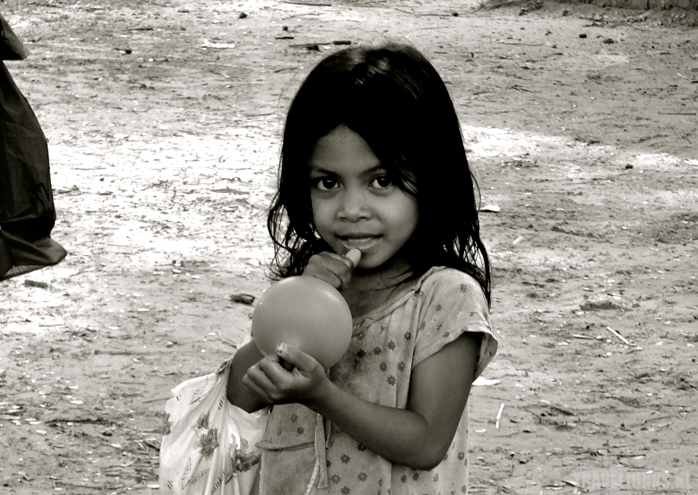 Cambodja Chhuk Kind