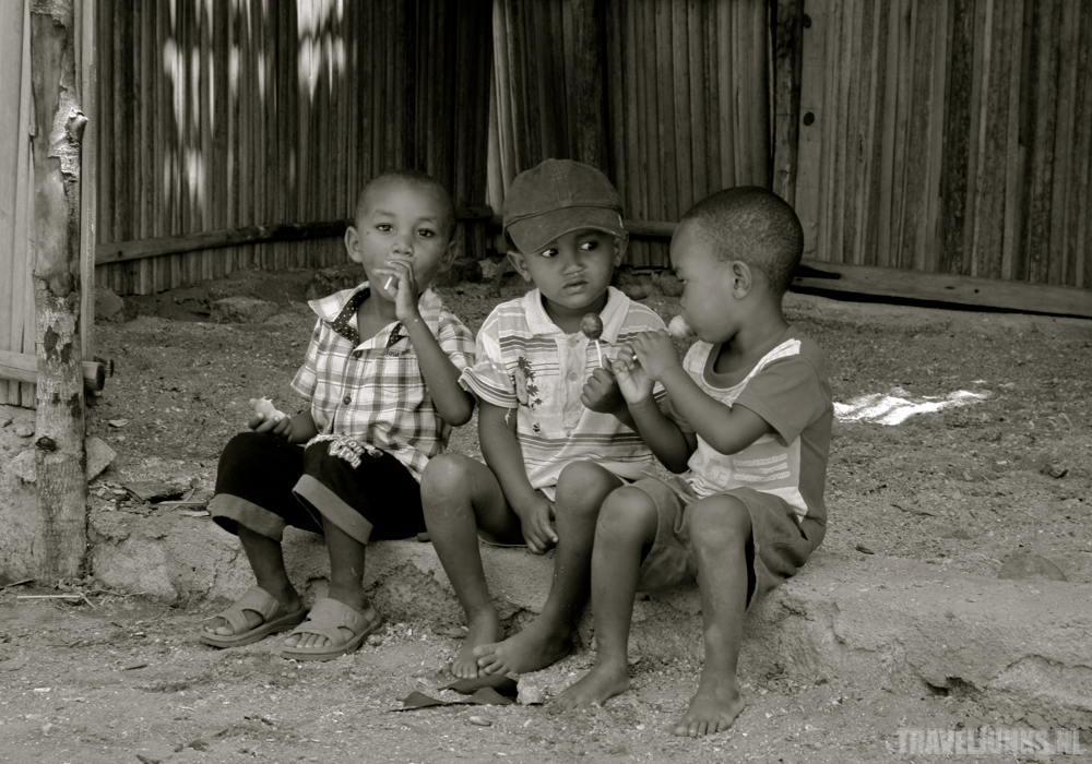Kids Nosy Komba