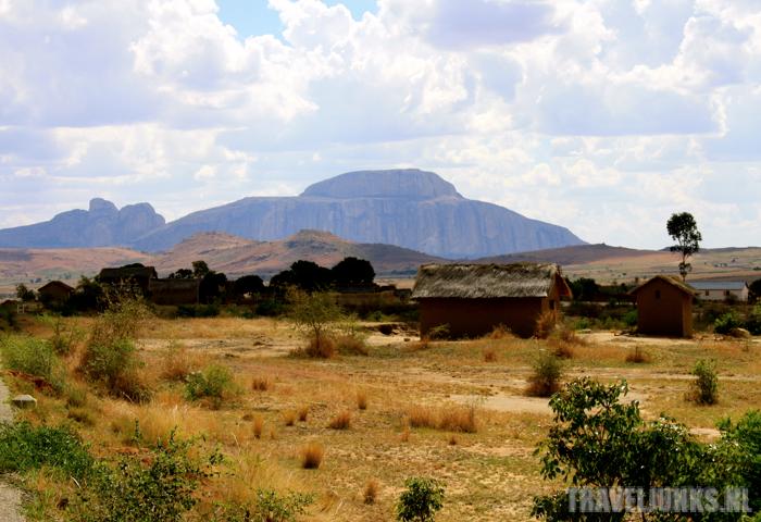 Zuiden Madagaskar