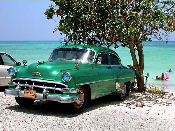 Cayo-Jutias-Cuba