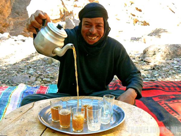 Marokko muntthee