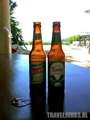 San Huan del Sur Beer