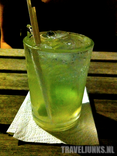 San Juan del Sur Cocktail
