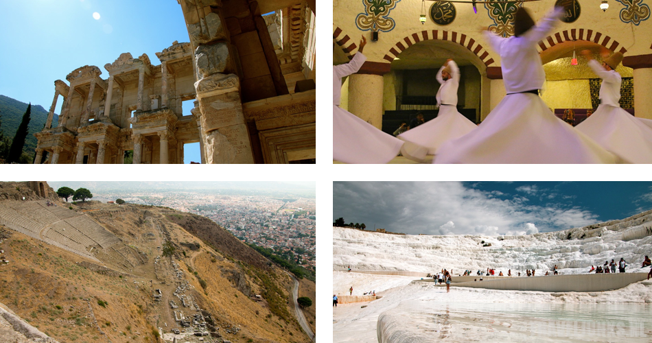 Turkije postkaart 02