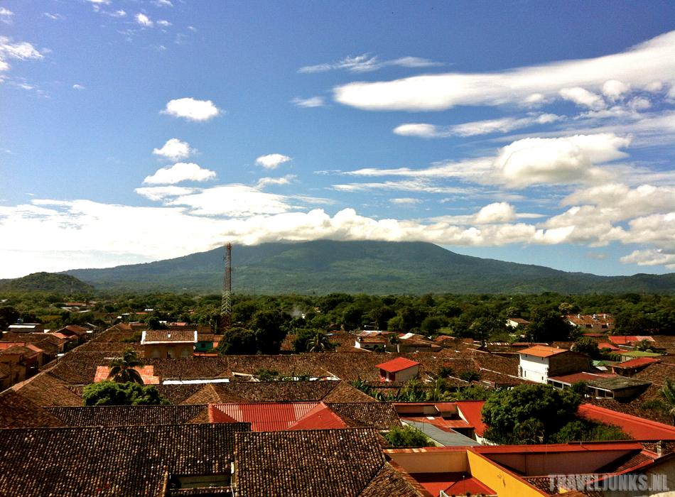 Granada Mombacho