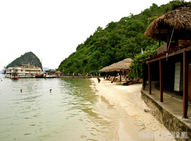 Halong Bay 10