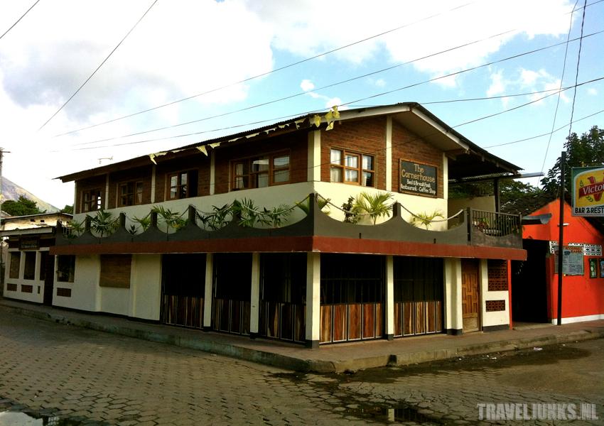 Isla de Ometepe Cornerhouse