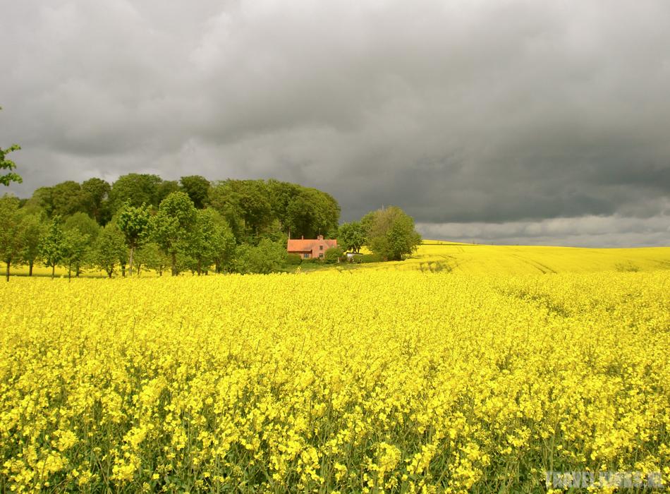 Zuid Zweden