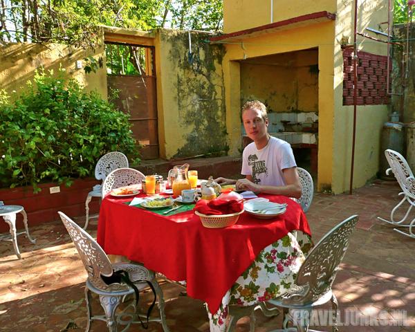 Cuba Casa Particular
