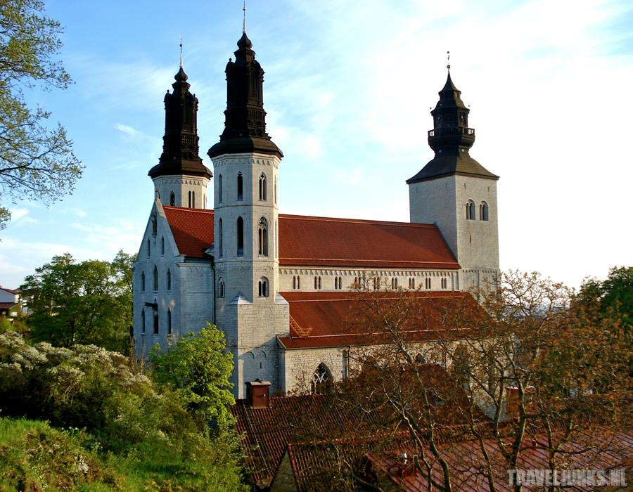 Visby kerk