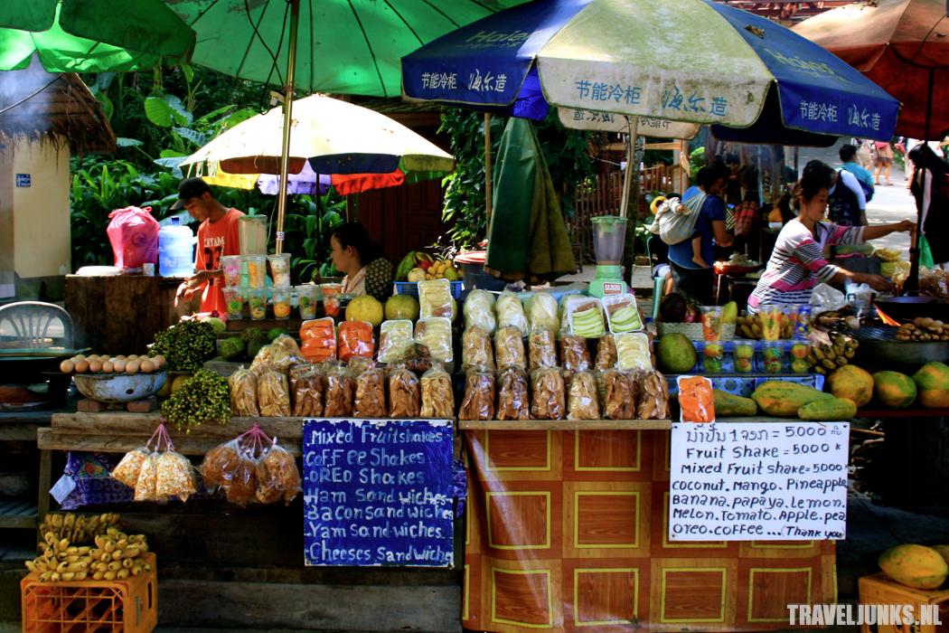 Food Stall 04