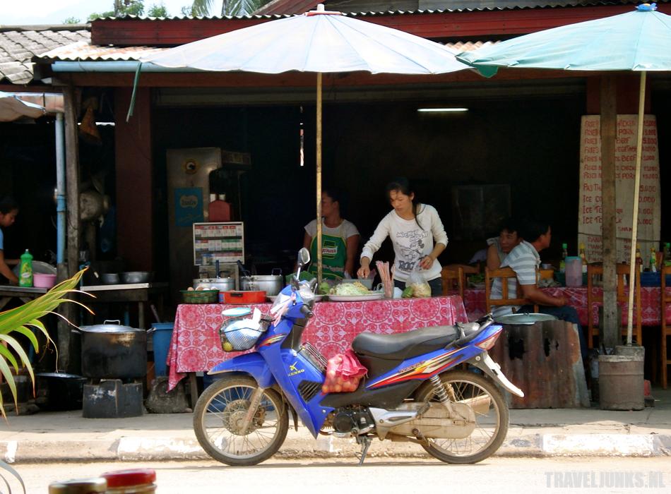 Food Stall 08
