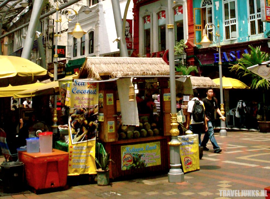 Food Stall 14