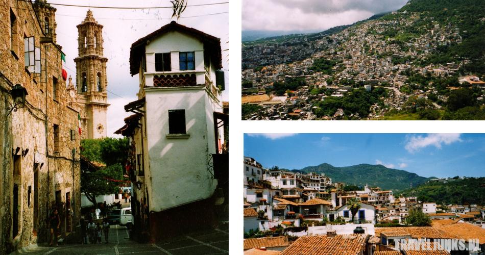 Taxco Mexico 02