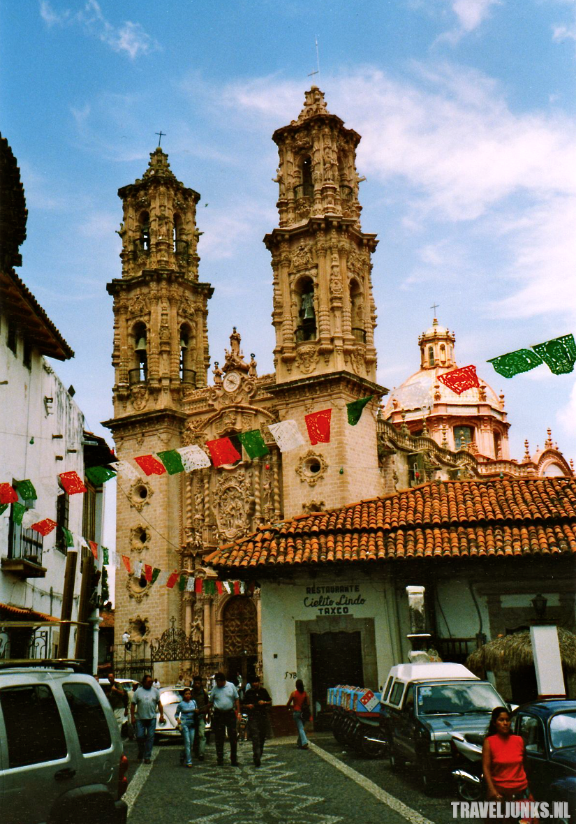 Taxco Mexico 04