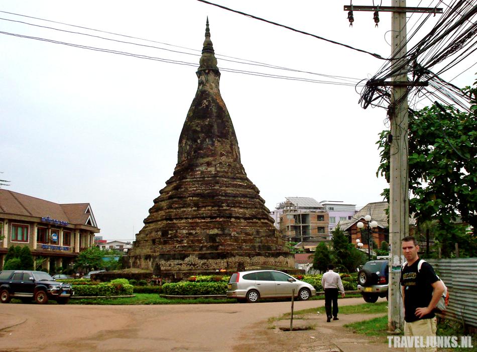 Vientiane That Dam