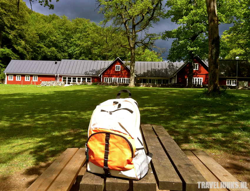 Backpack Zweden