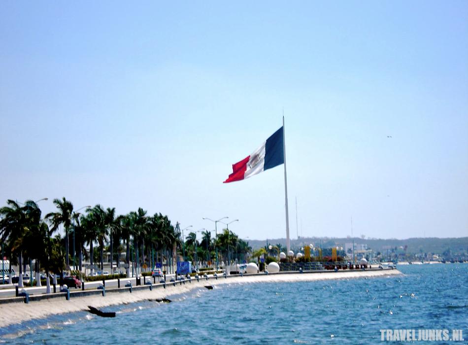 Campeche vlag