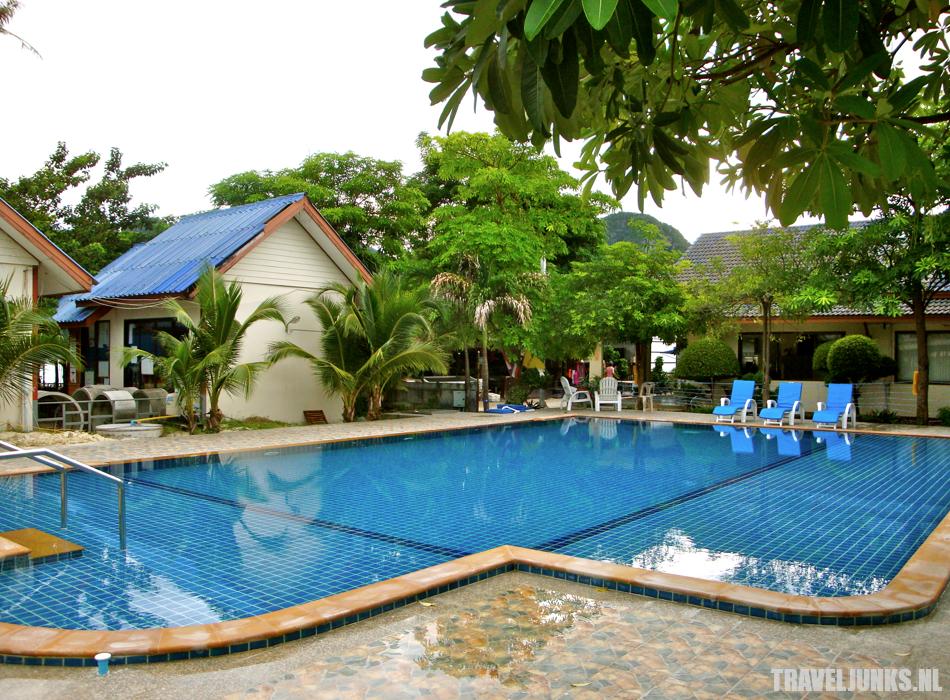 Thailand pool