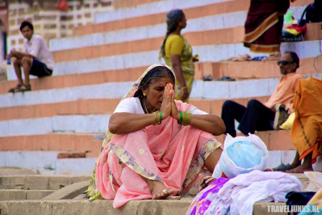 Varanasi bidden