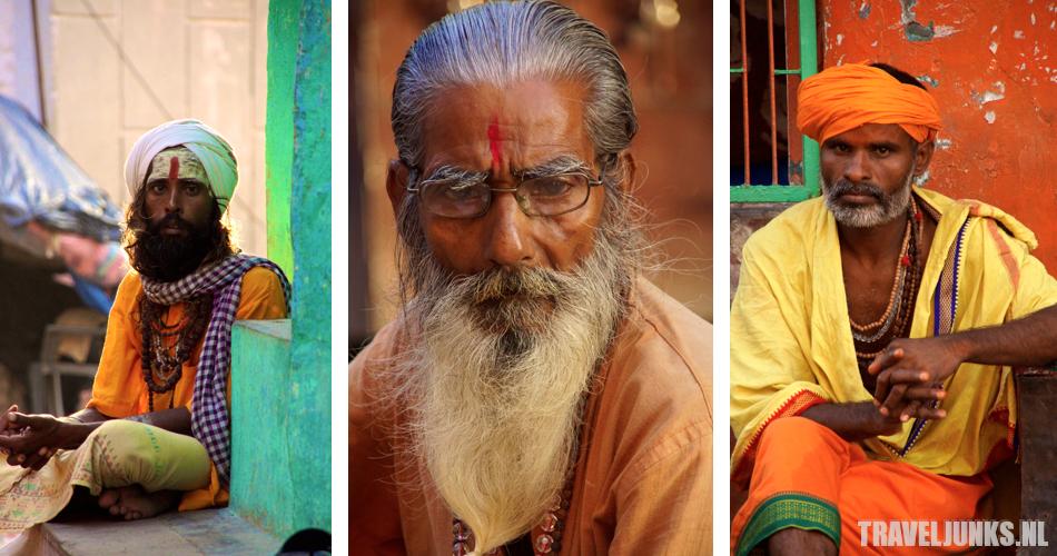 Varanasi compilatie 1