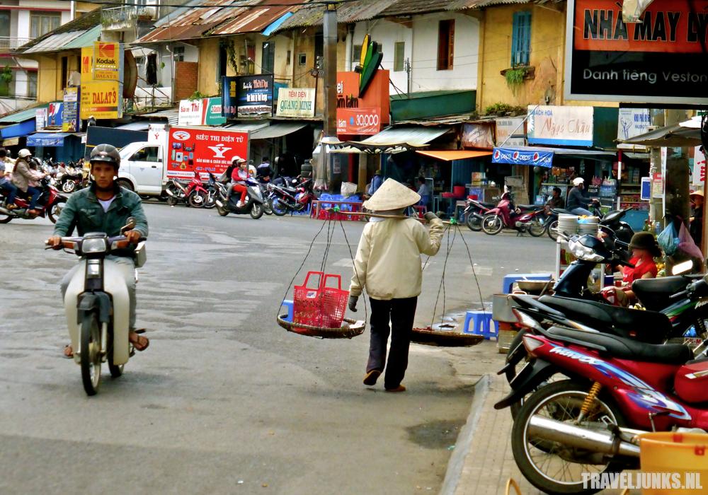 Vietnam Dalat