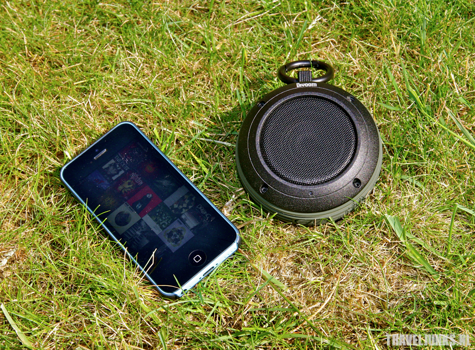 Voombox iphone