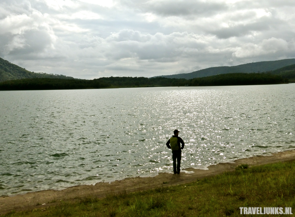Dalat stuwmeer