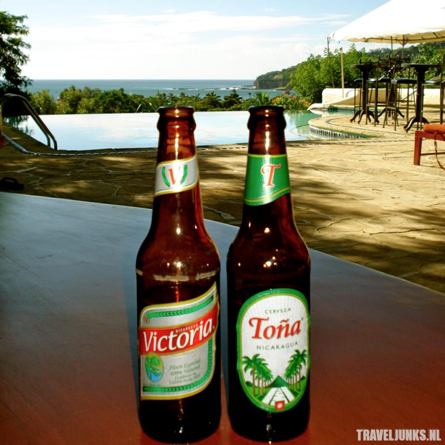 San Juan del Sur cerveza