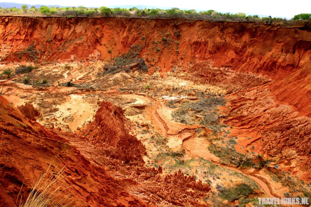 Tsingy rouge 09