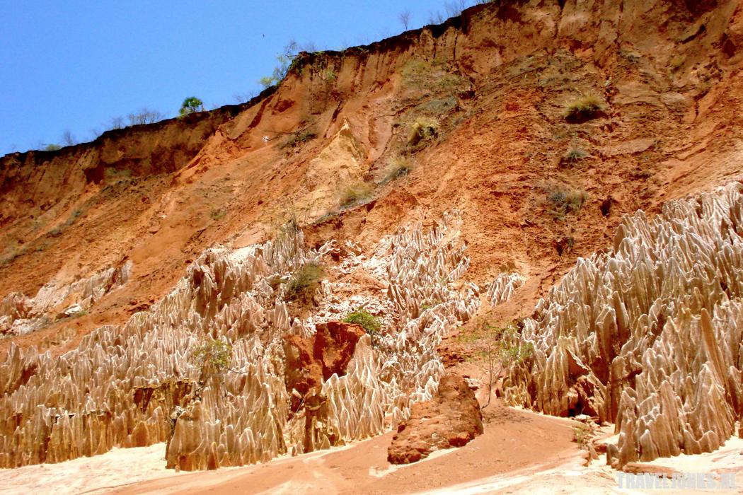 Tsingy rouge 10