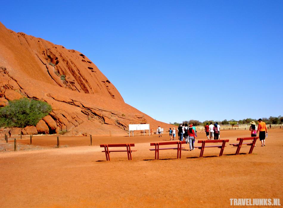 Uluru groep