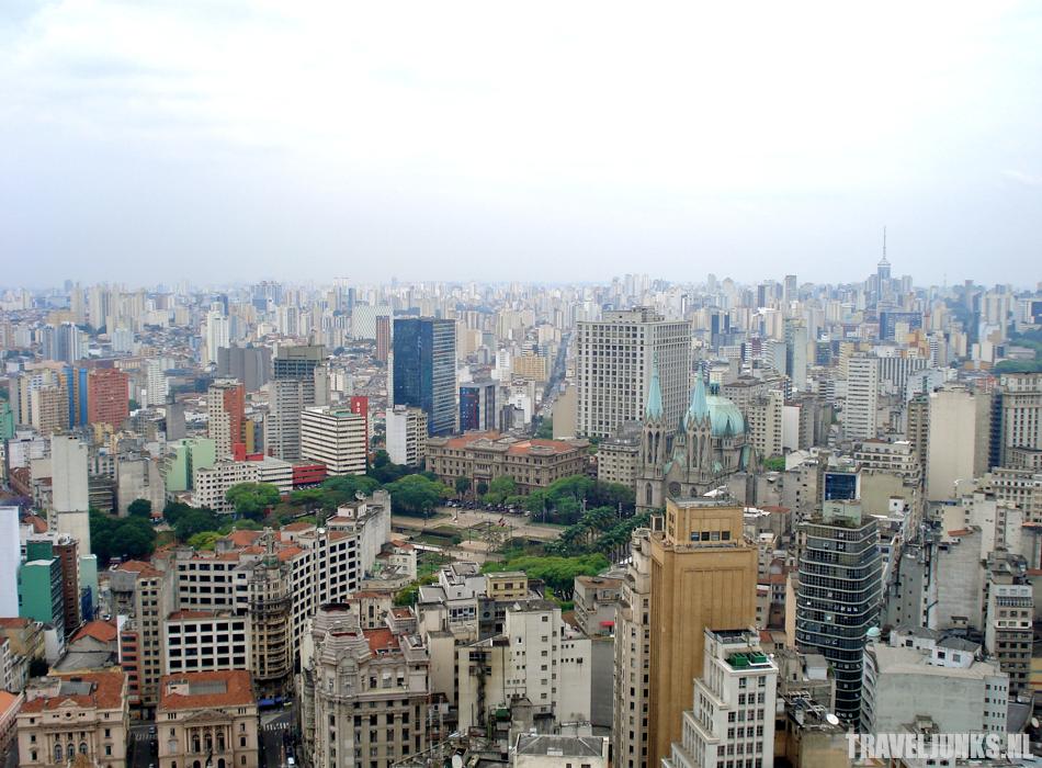 Reisfoto Sao Paulo