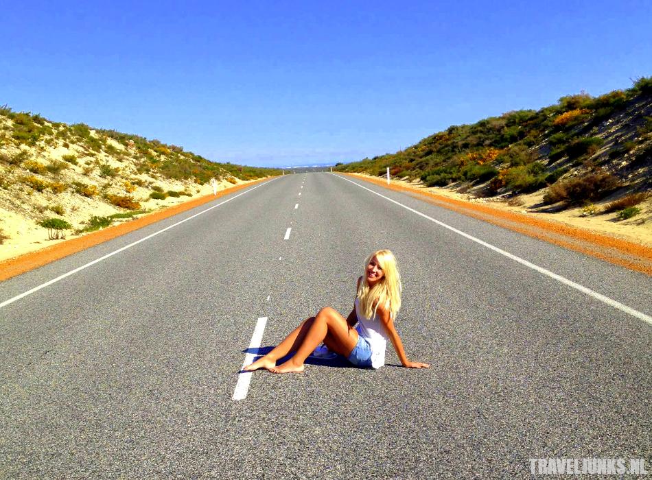 Traveljunks outback