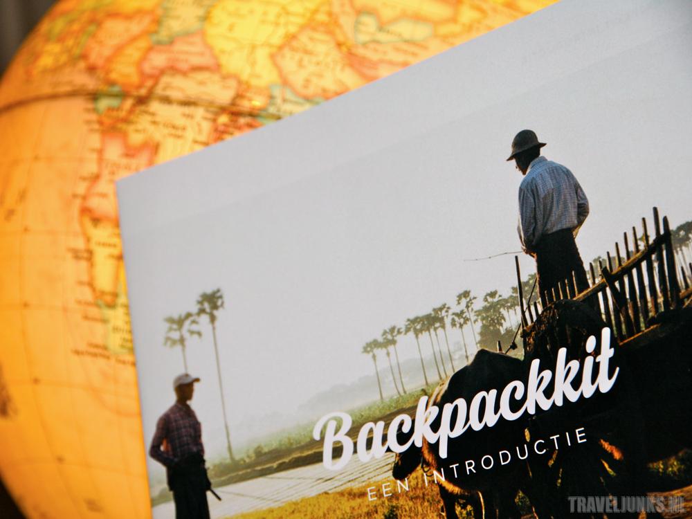Backpackkit globe