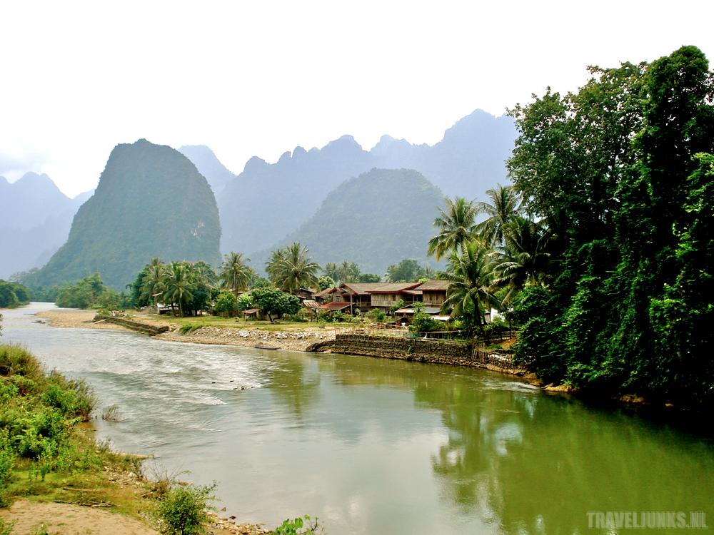 Laos bucketlist