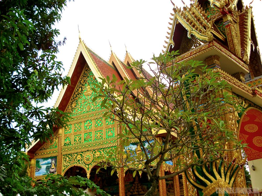 reisbestemming laos