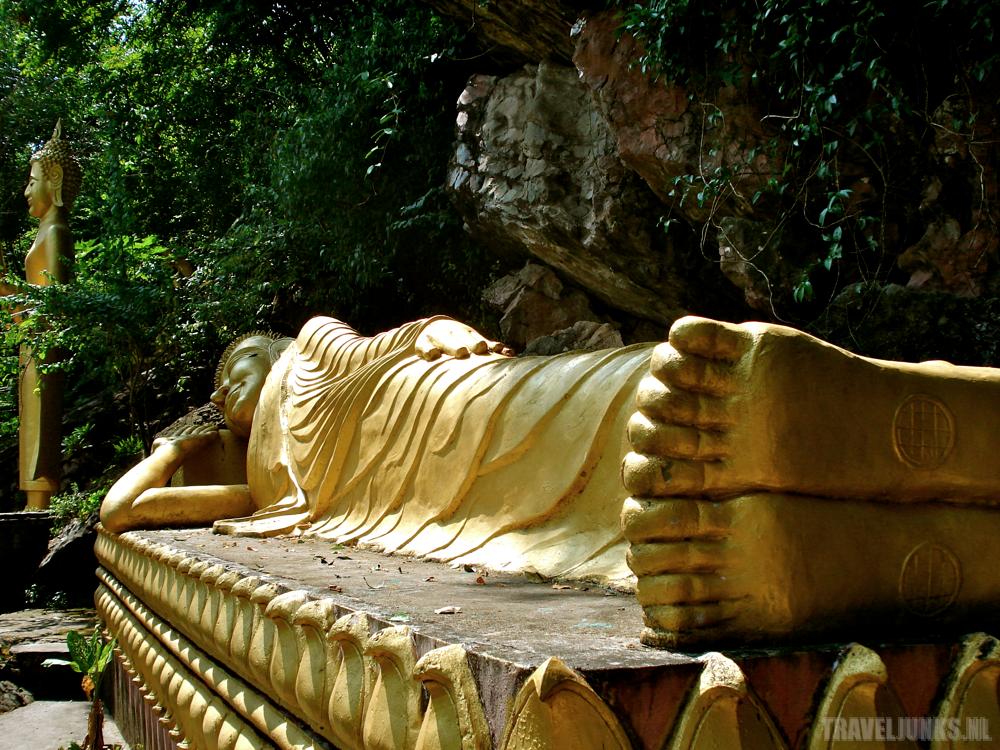 Luang Prabang Buddha