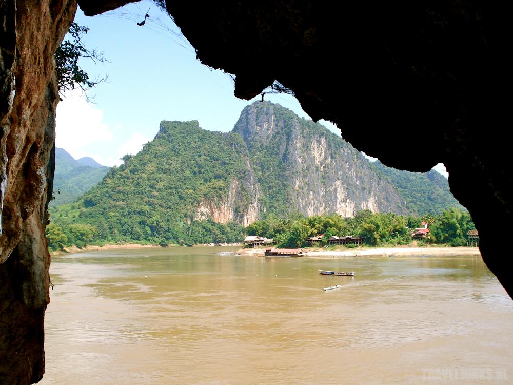 Mekong Pak Ou