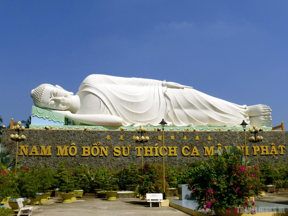 Vietnam My Tho