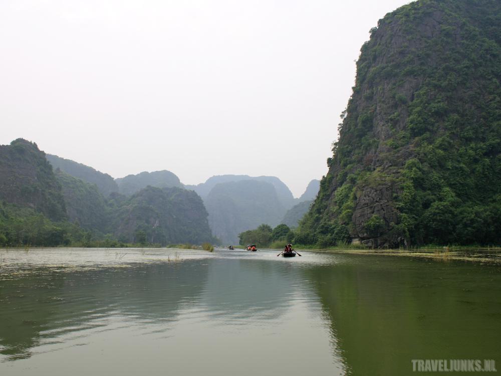 Vietnam Tam Coc