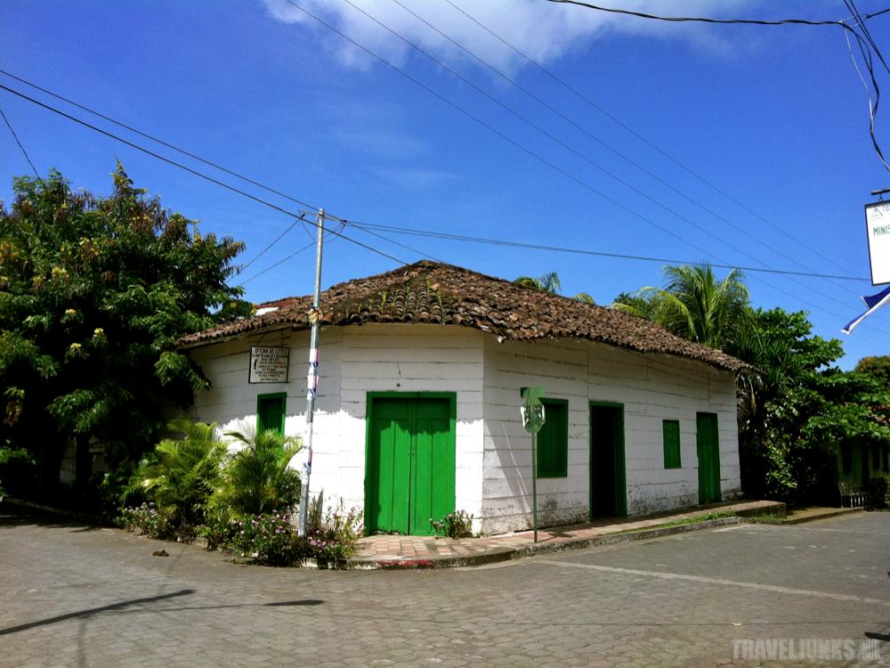 huis ometepe